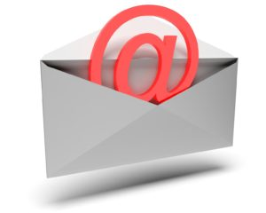 Lettera email
